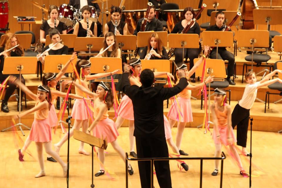 Concierto Auditorio Nacional – 15 de marzo 2015