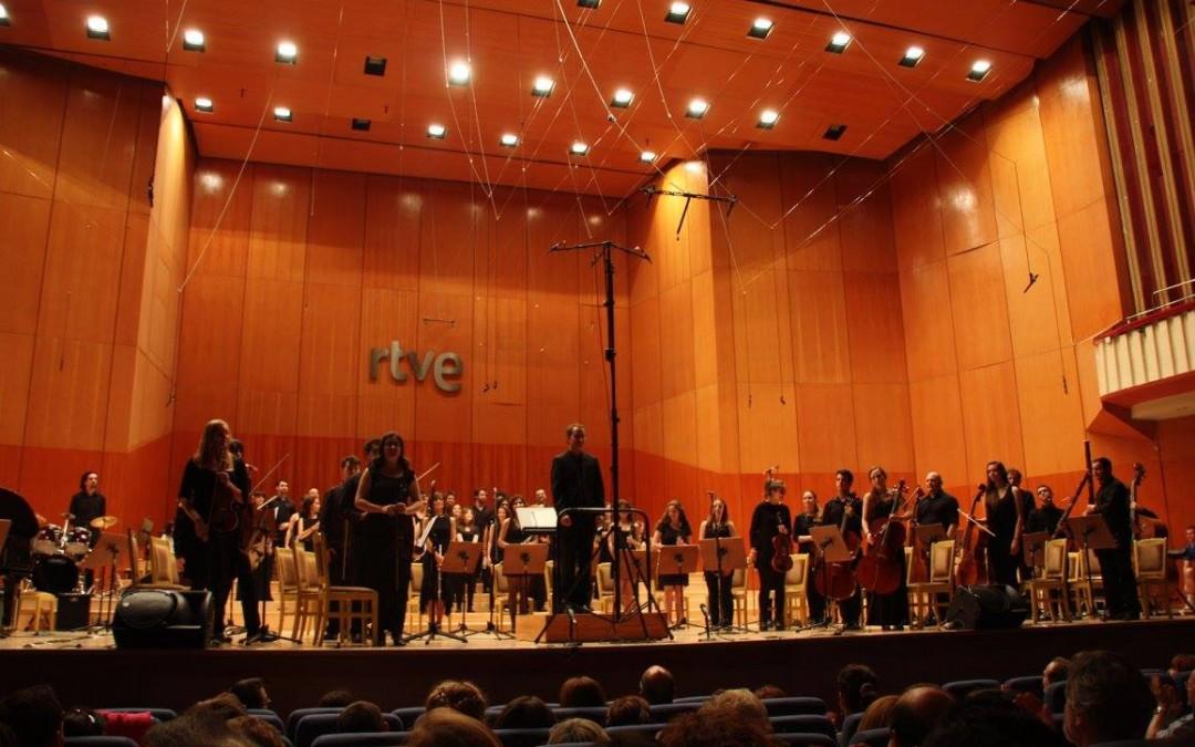 Concierto Teatro Monumental – 9 de mayo 2015