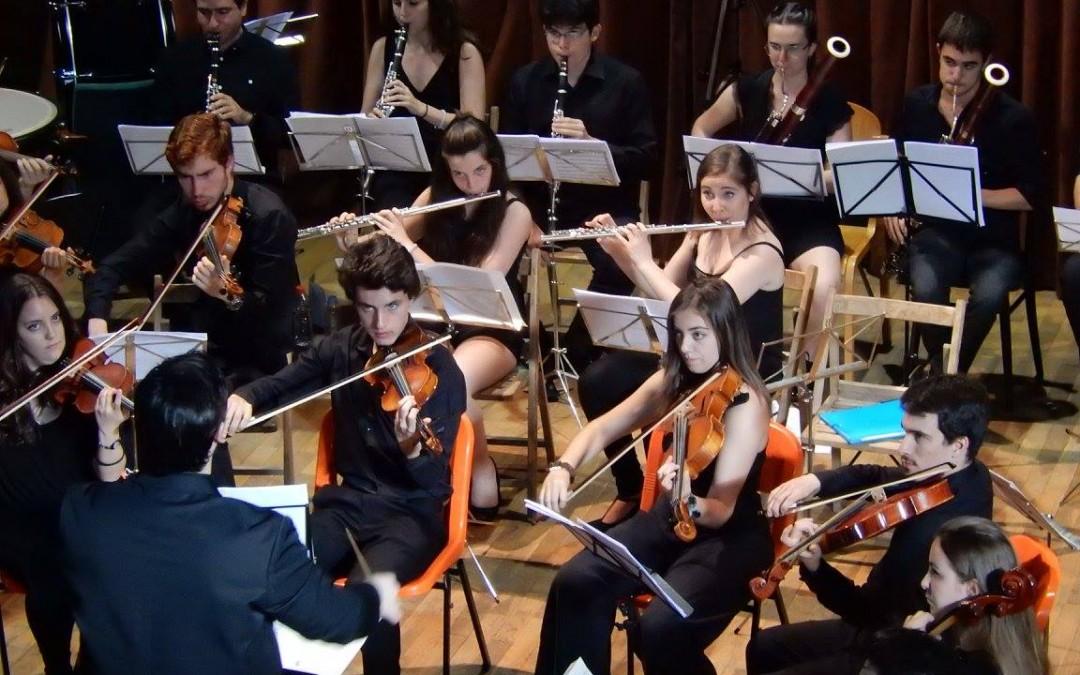 Conciertos fin de temporada, Día Internacional de la Música