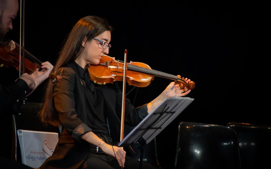 Orquesta Allegro-91