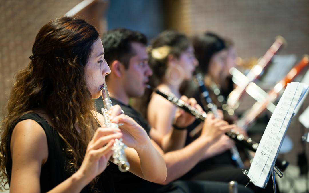 Orquesta Allegro Dominicos-33
