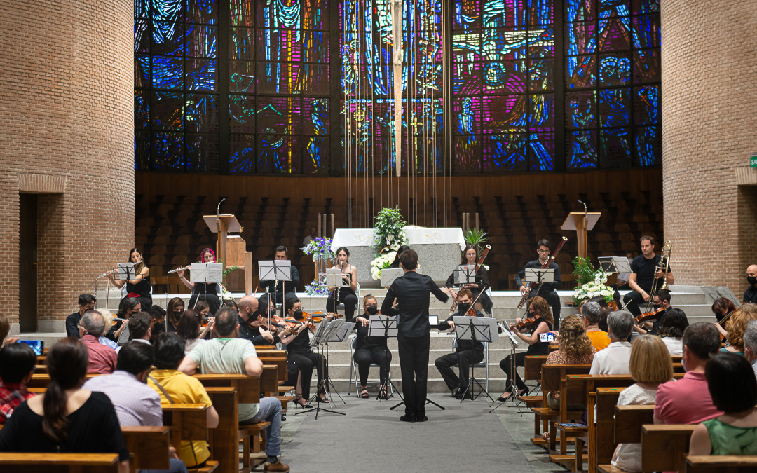 Orquesta Allegro Dominicos-49