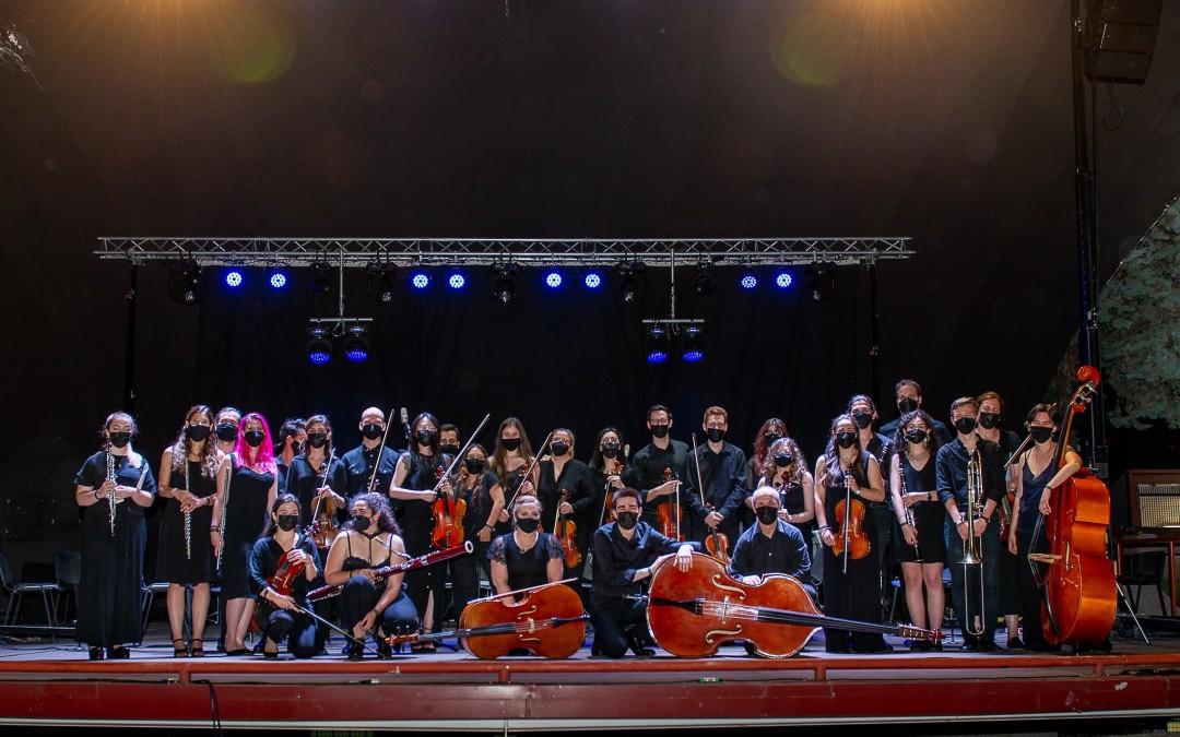 Orquesta Allegro-junio2021