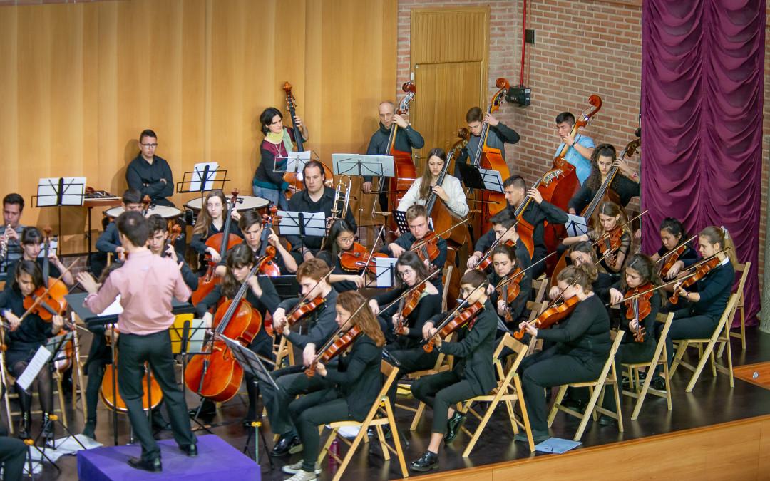 Orquesta Allegro y Conservatorio Guadalajara-28