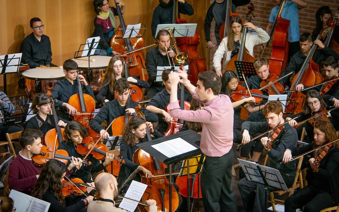 Orquesta Allegro y Conservatorio Guadalajara-30