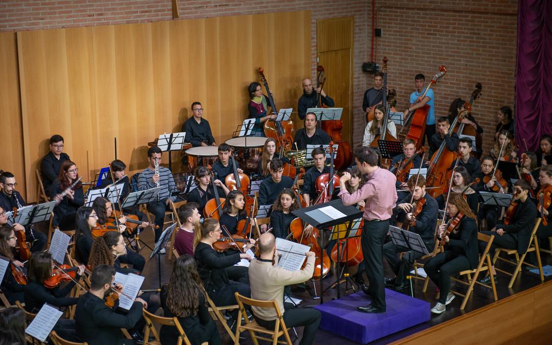Orquesta Allegro y Conservatorio Guadalajara-48