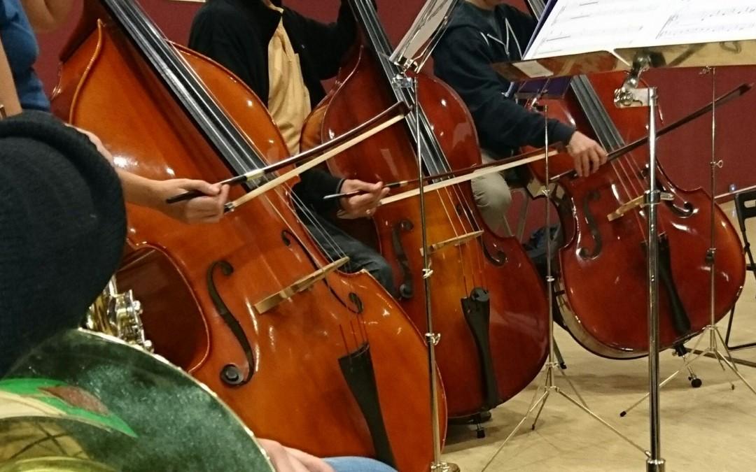 Nueva temporada Orquesta Allegro