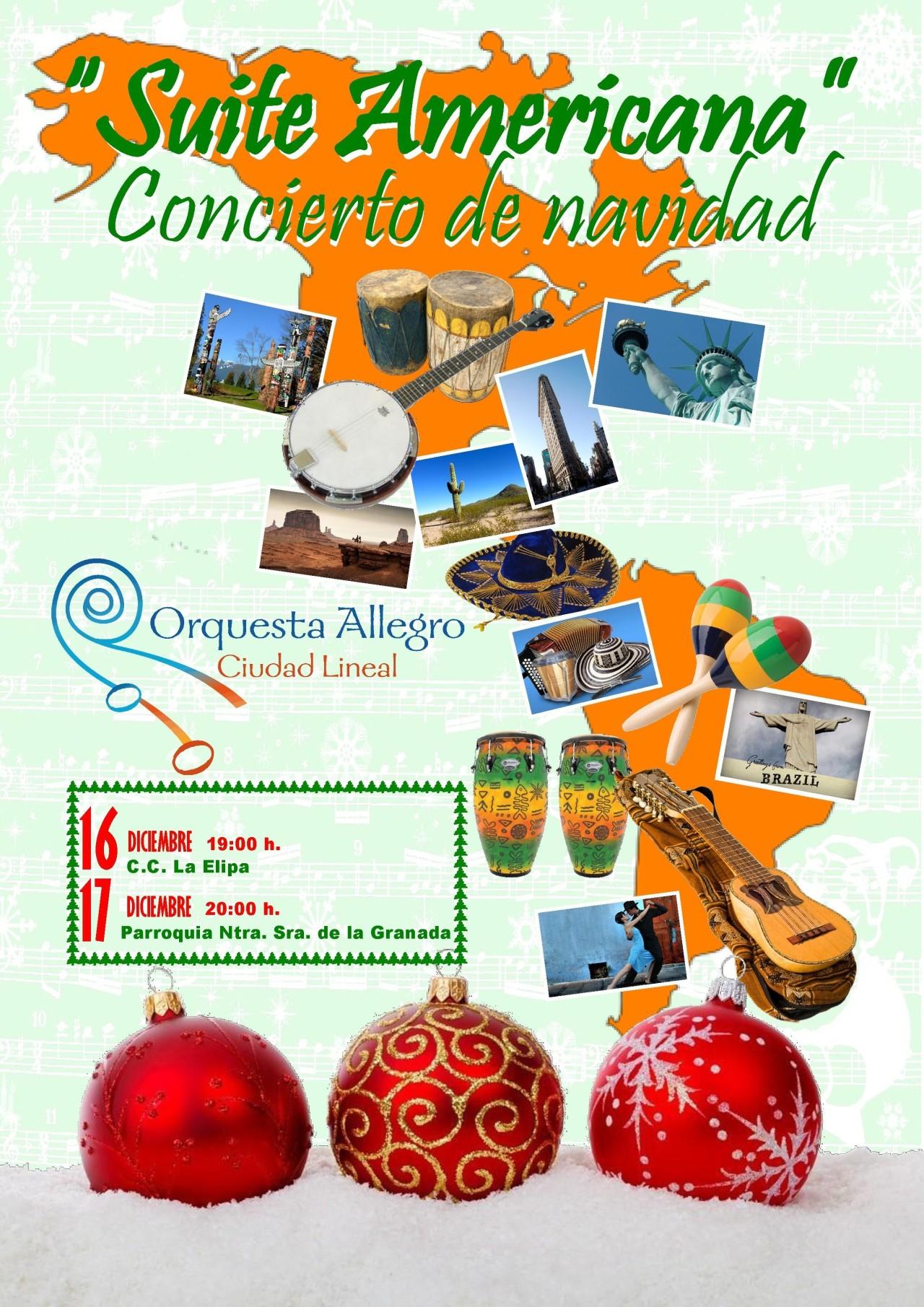 cartel Navidad 2017-dos fechas